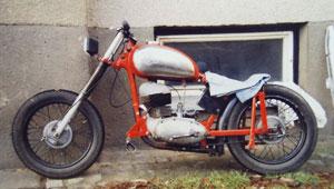 ČZ 250