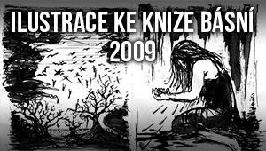 Ilustrace básní 2009